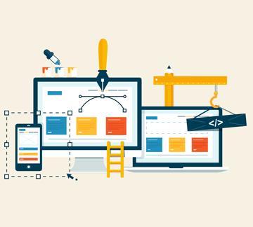 Diseño de páginas Web Toledo